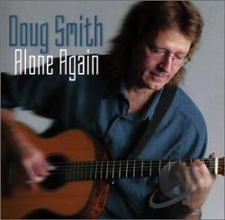 Smith, Doug - Alone Again CD Cover Art