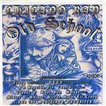 Chicano Rap Old School CD Cover Art