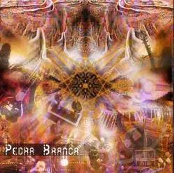 Pedra Branca - Pedra Branca CD Cover Art