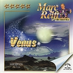 Marc Reift Orchestra - Venus DB Cover Art
