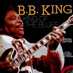 King, B.B. - King of the Blues CD Cover Art
