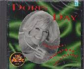 Day, Doris - Personal Christmas Collection CD Cover Art