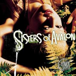 Lauper, Cyndi - Sisters of Avalon CD Cover Art