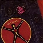 Super Friendz - Love Energy CD Cover Art