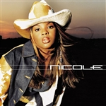 Nicole - Make It Hot DB Cover Art