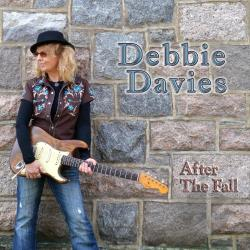 Davies, Debbie - After the Fall CD Cover Art
