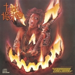 Fastway - Trick Or Treat CD Cover Art