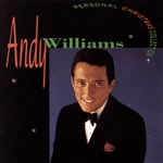 Williams, Andy - Personal Christmas Collection CD Cover Art