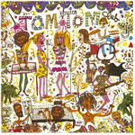 Tom Tom Club - Tom Tom Club CD Cover Art