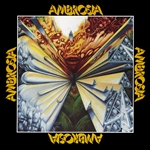 Ambrosia - Ambrosia CD Cover Art