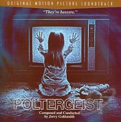 Poltergeist CD Cover Art
