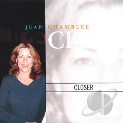 Chamblee, Jean - Closer CD Cover Art
