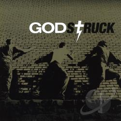God Struck - Godstruck CD Cover Art