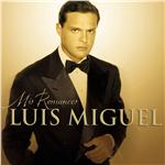 Miguel, Luis - Mis Romances DB Cover Art