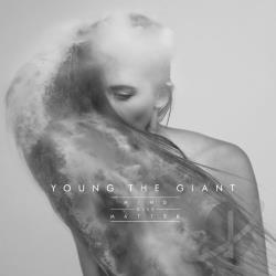 Young the Giant � Mind Over Matter