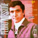 Messone, Pedro - Exitos de Siempre CD Cover Art