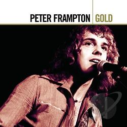 Frampton, Peter - Gold CD Cover Art