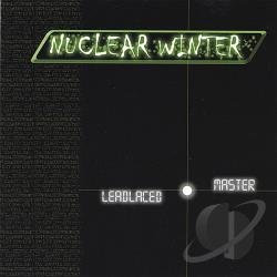 Nuclear Winter - Leadlaced Master CD Cover Art