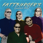 Fattburger - Greatest Hits! CD Cover Art