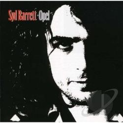 Barrett, Syd - Opel CD Cover Art