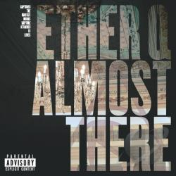 Ether Q - Almost There CD Cover Art