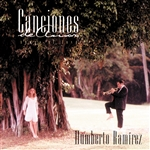 Ramirez, Humberto - Canciones De Amor CD Cover Art