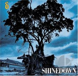 Shinedown - Leave A Whisper CD Cover Art