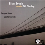 Lynch, Brian - Brian Lynch Meets Bill Charlap CD Cover Art