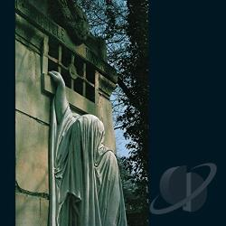 Dead Can Dance - Within the Realm of a Dying Sun CD Cover Art