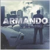 Pitbull - Armando CD Cover Art