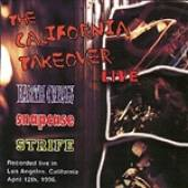 Various Artists - California Takeover DB Cover Art