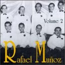 Munoz, Rafael - Munoz Volume 2 CD Cover Art