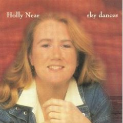 Near, Holly - Sky Dances CD Cover Art