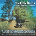 Chieftains - Further Down the Old Plank Road: The Nashville Sessions CD Cover Art