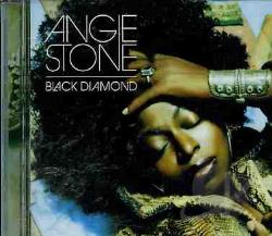 Stone, Angie - Black Diamond CD Cover Art