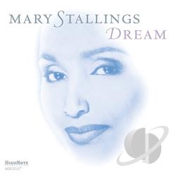 Stallings, Mary - Dream CD Cover Art