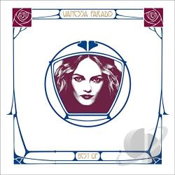 Paradis, Vanessa - Best of Vanessa Paradis CD Cover Art