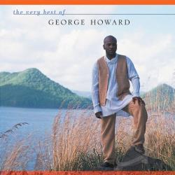 Howard, George - Very Best of George Howard CD Cover Art