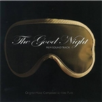 Good Night CD Cover Art