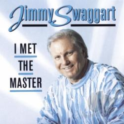 Swaggart, Jimmy - I Met The Master CD Cover Art