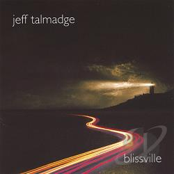 Talmadge, Jeff - Blissville CD Cover Art