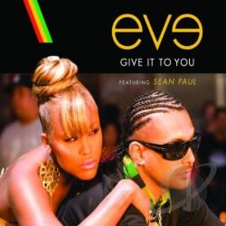Eve - Give It To You - En CD Cover Art