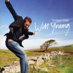 Young, Will - Friday's Child CD Cover Art