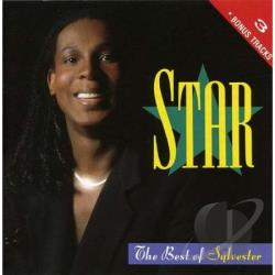 Sylvester - Star CD Cover Art