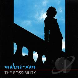 Mahni-Xan - Possibility CD Cover Art