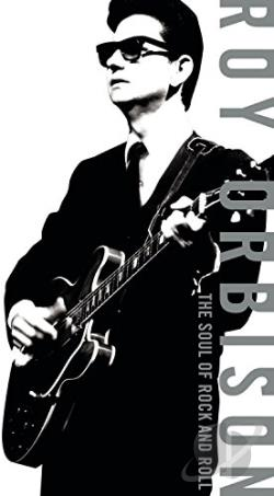 Orbison, Roy - Soul Of Rock 'n' Roll CD Cover Art