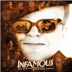 Infamous - Infamous DB Cover Art