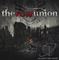 Veer Union - Against the Grain CD Cover Art