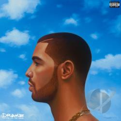 Drake - Nothing Was the Same CD Cover Art