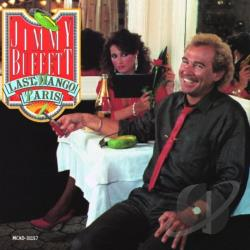 Buffett, Jimmy - Last Mango in Paris CD Cover Art